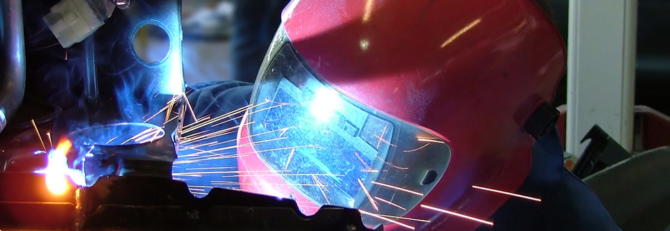 Welding Gas Optimisation